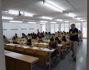 [:es]Selectividad, convocatoria ordinaria de Junio de 2017[:] @ Escuela politécnica superior de algeciras | Algeciras | Andalucía | España