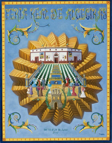 [:es]Festivo local: Feria Real de Algeciras 2017[:]