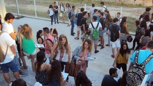 [:es]Selectividad, convocatoria extraordinaria 2017[:] @ Escuela politécnica superior de algeciras | Algeciras | Andalucía | España