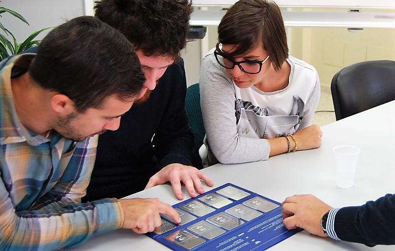 IMG Inoxidables en la EPS de Algeciras