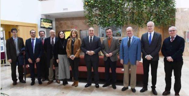 Presentada en Algeciras la programación conmemorativa de los cien años de los ingenieros andaluces