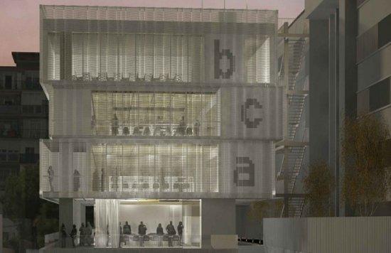 Presentamos el Proyecto de la Nueva Biblioteca del Campus