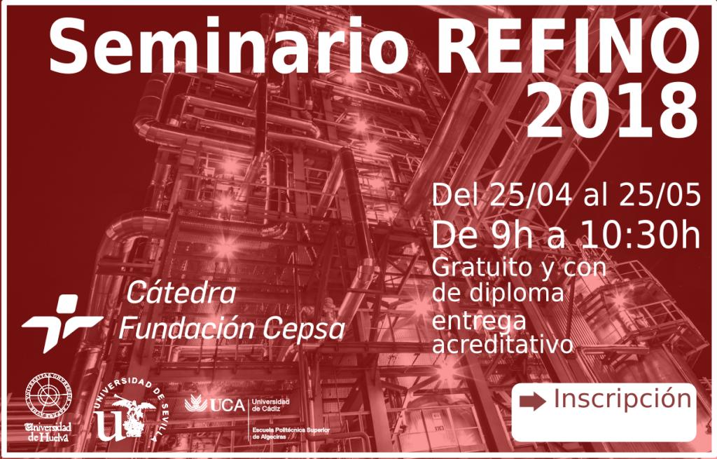Seminarios Refino 2018