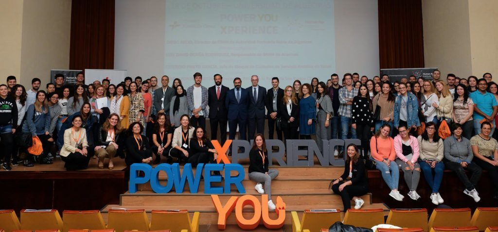 La Cátedra Fundación Cepsa apuesta por la empleabilidad de los alumnos del Campus Bahía de Algeciras