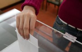 Elecciones a delegado de curso