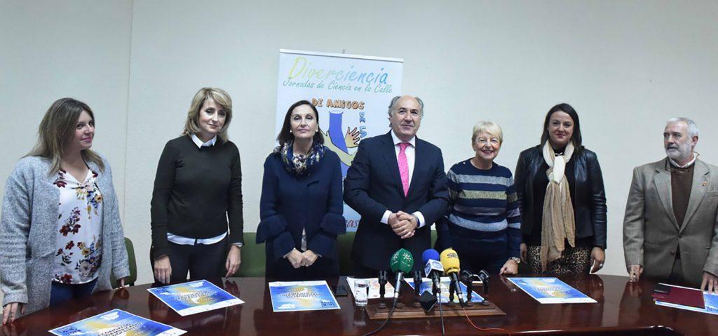 El I Congreso Iberoamericano de Docentes reune a más de 600 profesionales en el Campus Bahía de Algeciras