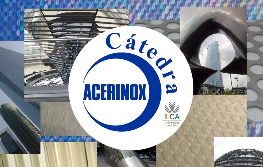 Éxito de participación de las VIII Jornadas de la Cátedra Acerinox – UCA