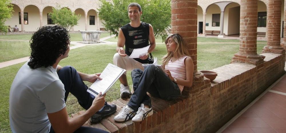 Convocadas cinco plazas ERASMUS+ para obtener el doble título de máster en Ingeniería de Caminos, Canales y Puertos UCA-Università degli Studi di Ferrara