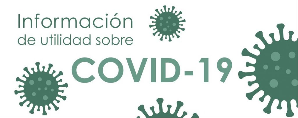Información sobre el Coronavirus y la COVID-19