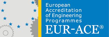 Acreditación EUR-ACE para nuestro título de Grado en Ingeniería Civil