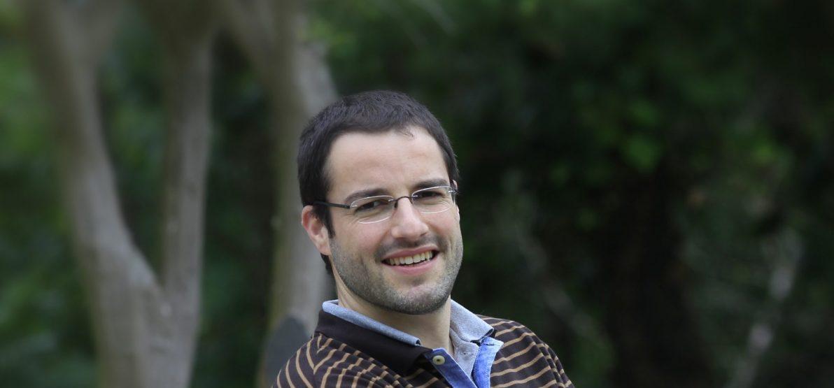 El profesor Pablo García entre el 2% de los mejores científicos del mundo