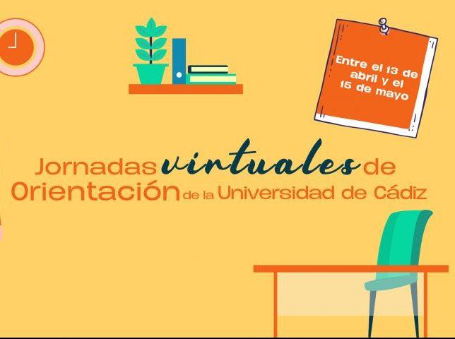 IMG Jornadas virtuales de orientación universitaria en la UCA