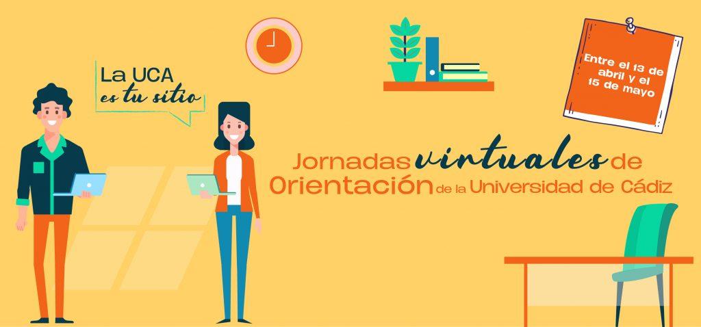 Jornadas Virtuales de Orientación Universitaria | Escuela Politécnica Superior de Algeciras